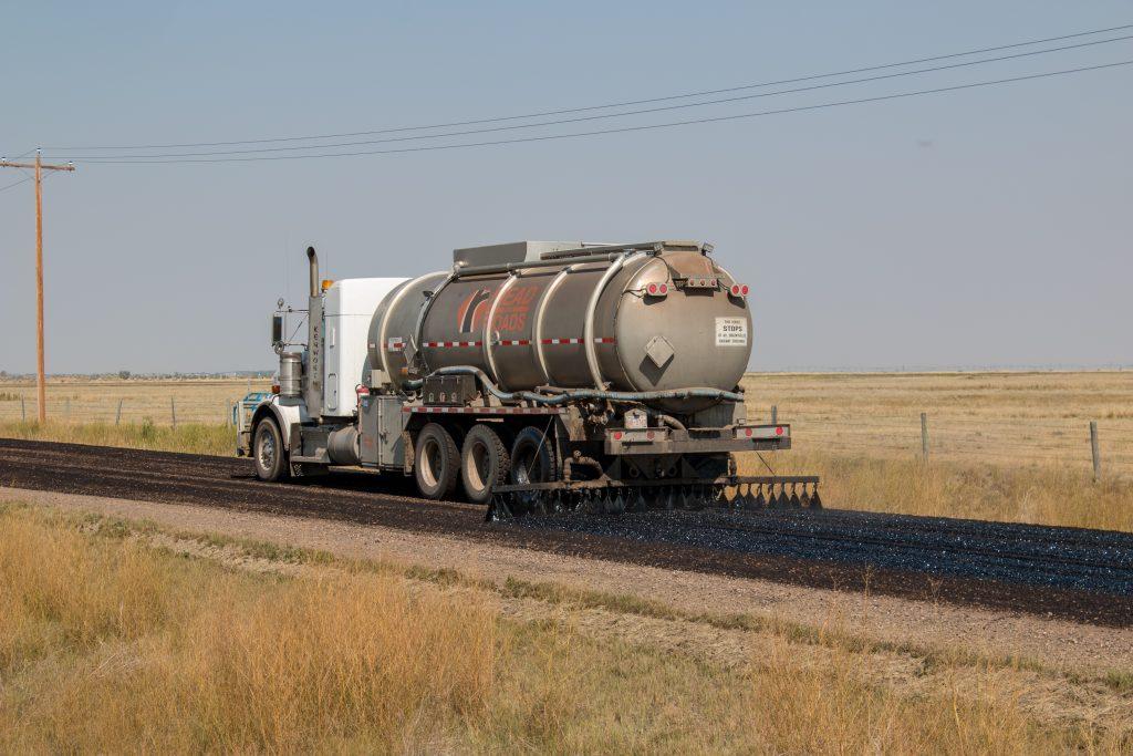 asphalt oil alberta