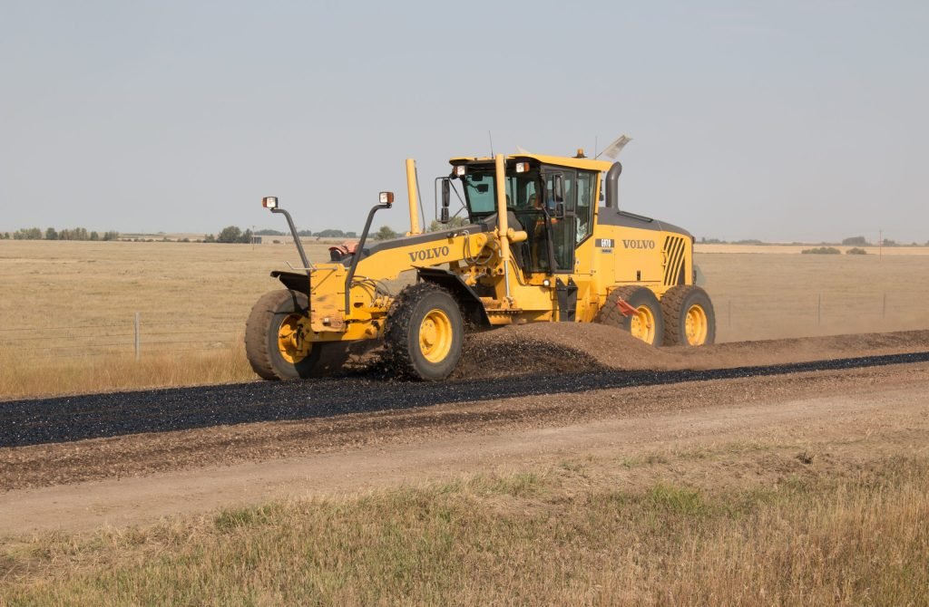 grader custom application